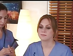 Nurse Lesbian Porn